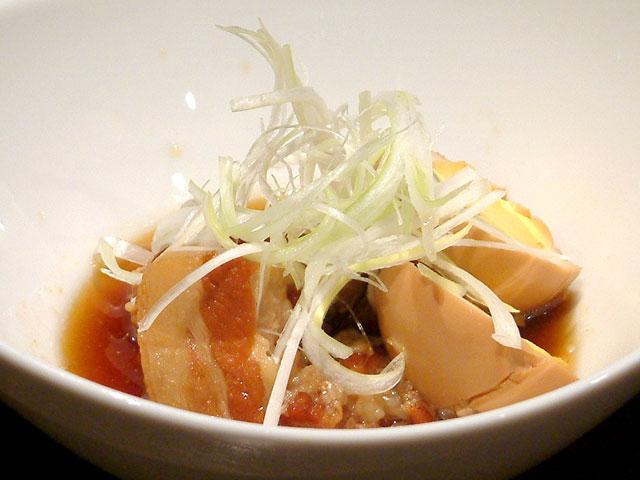 イベリコ豚の角煮 750円(会員特別価格)